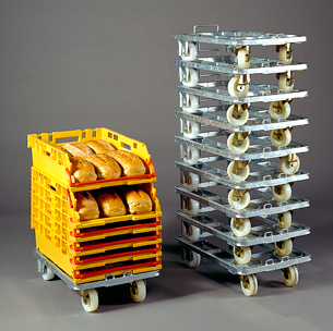 brood trolley